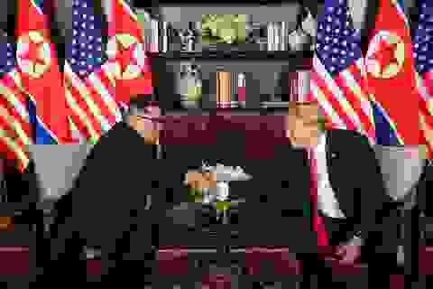 Báo Hàn Quốc: Ông Trump và ông Kim sẽ họp thượng đỉnh tại Sofitel Metropole