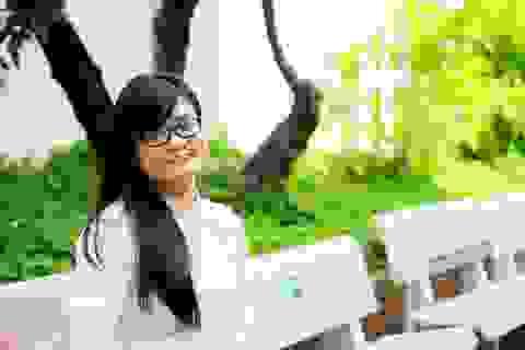 Nữ sinh Sài Gòn giành 12 học bổng đại học Úc, tổng giá trị 347.000 AUD