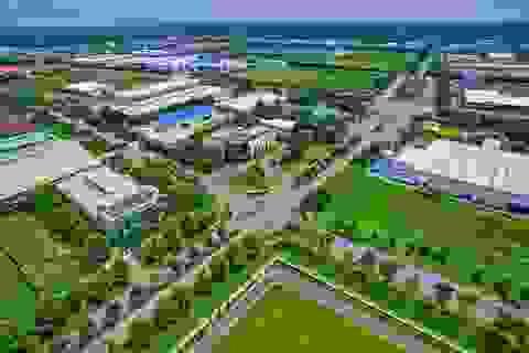 Sau 5 năm chuẩn bị, sân bay 10.000 tỷ đồng tại Phan Thiết sắp được khởi công