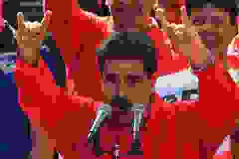 Đụng độ căng thẳng ở biên giới, Venezuela cắt đứt quan hệ với Colombia