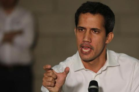 Lãnh đạo đối lập Venezuela dọa để ngỏ mọi phương án lật đổ Tổng thống Maduro