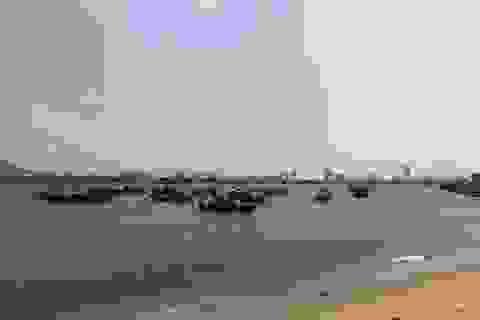 Nghi án bố giết con gái 8 tuổi, ném xác xuống sông phi tang
