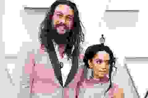 """Nhiều ngôi sao tưởng nhớ """"ông hoàng thời trang"""" Karl Lagerfeld tại Oscar 2019"""