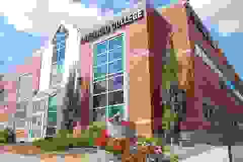 Cơ hội học bổng - làm việc - định cư tại Canada với chi phí hợp lý
