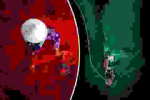 Những sắc màu Việt Nam trong mắt bạn bè quốc tế