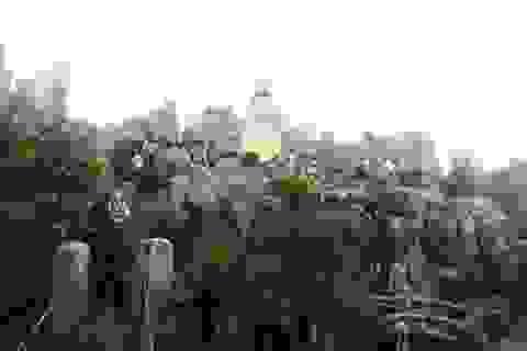 """Khám phá ngôi chùa có """"Thầy trò Đường Tam Tạng vượt thác, thỉnh kinh"""""""