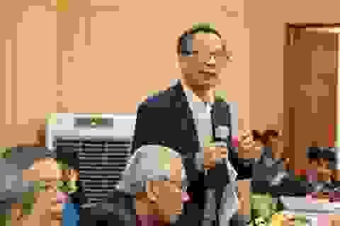 """GS Nguyễn Kế Tuấn: """"Ví các tập đoàn như quả đấm thép, đấm ai ở thời đại này?"""""""