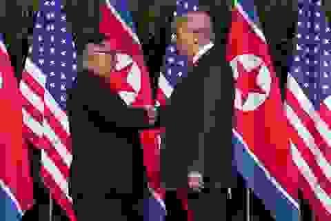 Chặng đường gập ghềnh tới hội nghị thượng đỉnh Mỹ - Triều lần hai tại Hà Nội
