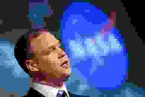 NASA tuyên bố sẽ sớm tìm thấy sự sống trên sao Hoả