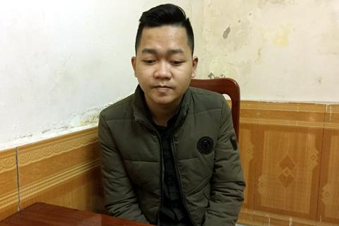 Hà Nội: Rủ bạn gái quen qua zalo đi nhà nghỉ rồi cướp