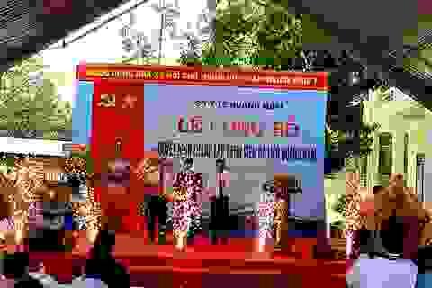 Thành lập Bệnh viện Da liễu Quảng Nam