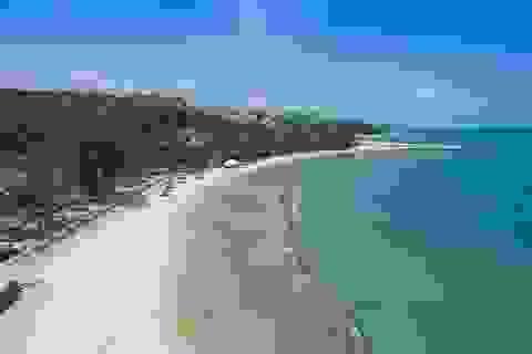 Biệt thự nghỉ dưỡng biển Mũi Né hút nhà đầu tư đầu năm 2019