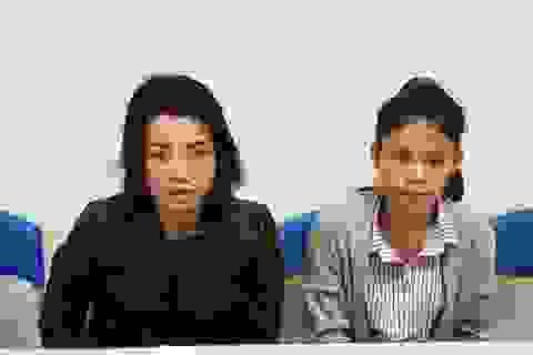 Sập bẫy lương cao, thiếu nữ bị hai chị em gái lừa bán sang Trung Quốc