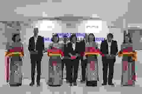Trường ĐH Việt Pháp khai trương Phòng thí nghiệm Hàng không