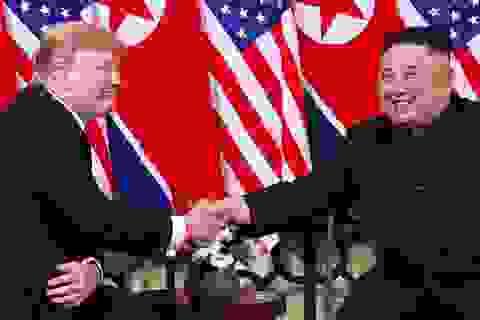 """Những """"điểm sáng"""" lạc quan của thượng đỉnh Mỹ - Triều tại Việt Nam"""