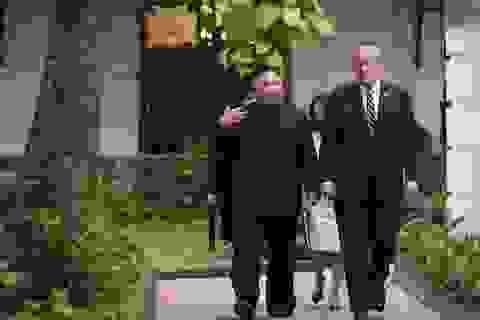 Tóm tắt thượng đỉnh Mỹ - Triều tại Hà Nội trong 3 phút