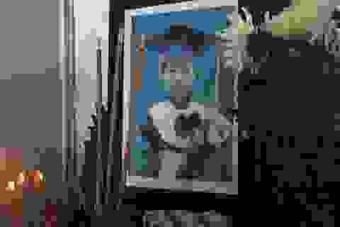"""Vụ cháu bé 6 tuổi chết oan ức dưới hố công trình: Thủ phạm có dễ """"đánh bài chuồn""""?"""