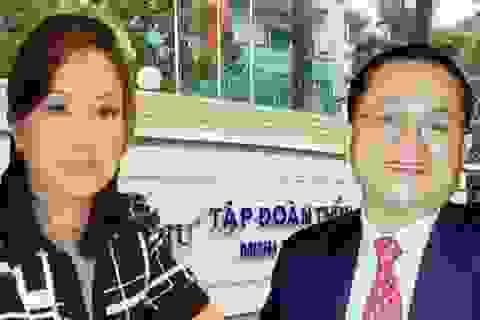 Nữ đại gia Chu Thị Bình thay chồng làm Chủ tịch Minh Phú, cổ phiếu tăng tốc