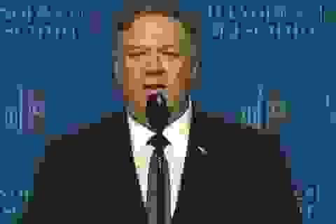 Ngoại trưởng Mỹ: Chủ tịch Triều Tiên chưa chuẩn bị cho bước tiến thêm