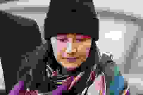 Huawei ra tòa ở Mỹ, quyết không nhận tội