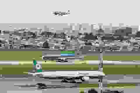 Bộ GTVT:  Đang xem xét đề xuất của  FLC về xây nhà ga T3 Sân bay Tân Sơn Nhất