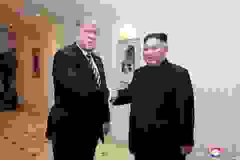 5 điểm tích cực Mỹ - Triều đạt được sau hội nghị thượng đỉnh tại Việt Nam