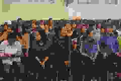 Bắc Ninh: Nâng cao nhận thức của công nhân về tiêu chuẩn lao động quốc tế
