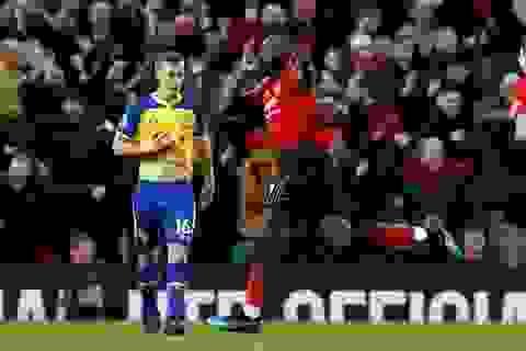 Man Utd 3-2 Southampton: Lukaku tiếp đà thăng hoa