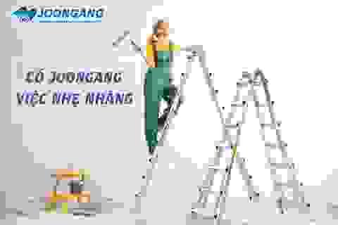 Thang nhôm Hàn quốc chính hãng tìm nhà phân phối toàn quốc