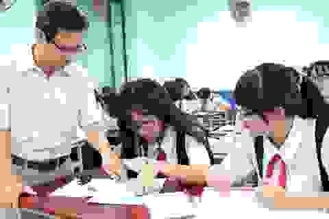 Gần 1 triệu giáo viên phổ thông sẽ được bồi dưỡng chương trình GDPT mới