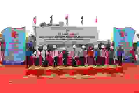 Xây dựng Khu tưởng niệm TNXP bên bờ sông Gianh