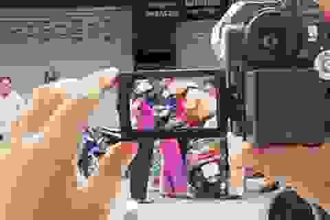 Chính phủ ban hành nghị định về giải quyết tố cáo trong công an nhân dân