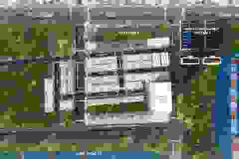 """Đầu tư đất nền tại dự án Harbor Center: Một vốn có hơn… bốn """"điểm tựa"""" để chắc chắn sinh lời"""