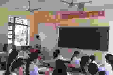 Thanh Hóa: Đồng ý tuyển dụng gần 150 giáo viên cho huyện miền núi