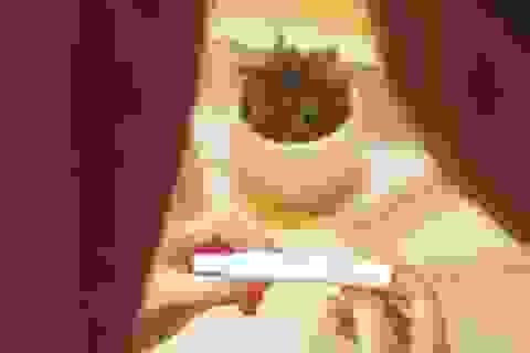 4 câu hỏi cần tự đặt ra trước khi thử thai