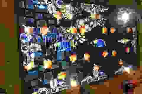Đà Nẵng: Hàng chục đối tượng đánh bạc trá hình qua game bắn cá