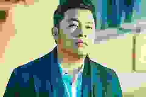 Quang Lê kể về sự cố nhớ đời năm 14 tuổi, suýt phải bỏ nghiệp hát