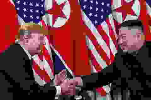 Động lực đưa ông Kim Jong-un tới thượng đỉnh lần ba với Tổng thống Trump