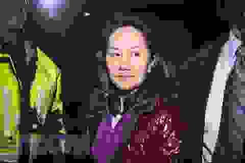 Tòa án Canada bắt đầu xem xét hồ sơ dẫn độ bà Mạnh Vãn Châu