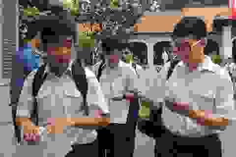 TPHCM công bố chỉ tiêu vào lớp 10 Chuyên Lê Hồng Phong, Trần Đại Nghĩa
