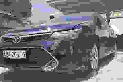Nghi vấn cán bộ tòa án lái ô tô gây tai nạn rồi bỏ trốn
