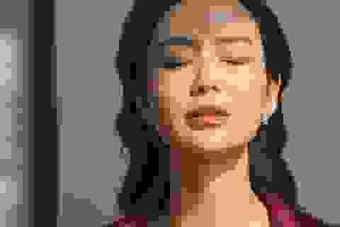 Hoa hậu Thu Thuỷ trải lòng về chuyện tái hôn và quá khứ trầm cảm nặng nề