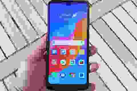 Đập hộp Honor 8A - smartphone dưới 3 triệu có màn hình giọt nước