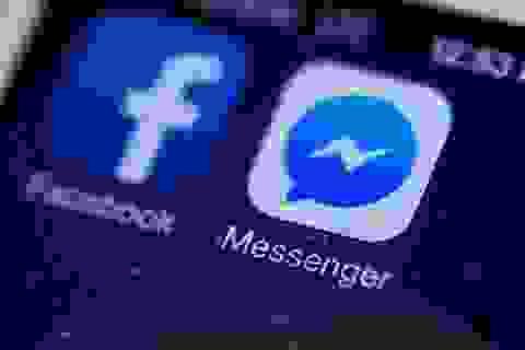 Facebook Messenger dính lỗi làm lộ danh sách liên hệ của người dùng