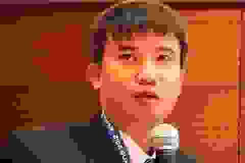 Khai trừ Đảng Viện phó Viện Nghiên cứu phát triển kinh tế xã hội Đà Nẵng