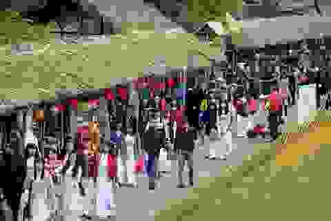 Festival văn hóa truyền thống Việt và Giao lưu văn hóa quốc tế 2019