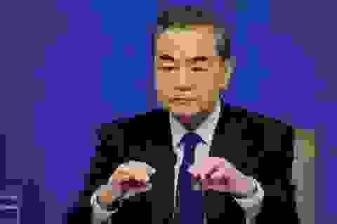 Trung Quốc công khai ủng hộ Huawei trong cuộc chiến pháp lý với chính phủ Mỹ