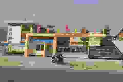 Đà Nẵng: Học sinh lớp 1 bị cô giáo dùng thước đánh bầm tím