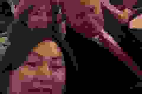 """Bà chủ spa Trung Quốc nghi bán """"vé"""" tiếp cận ông Trump lên tiếng"""