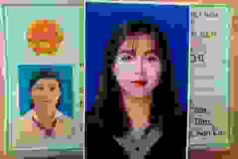 """9x Sơn La bất ngờ nổi tiếng với ảnh thẻ """"dậy thì thành công"""""""